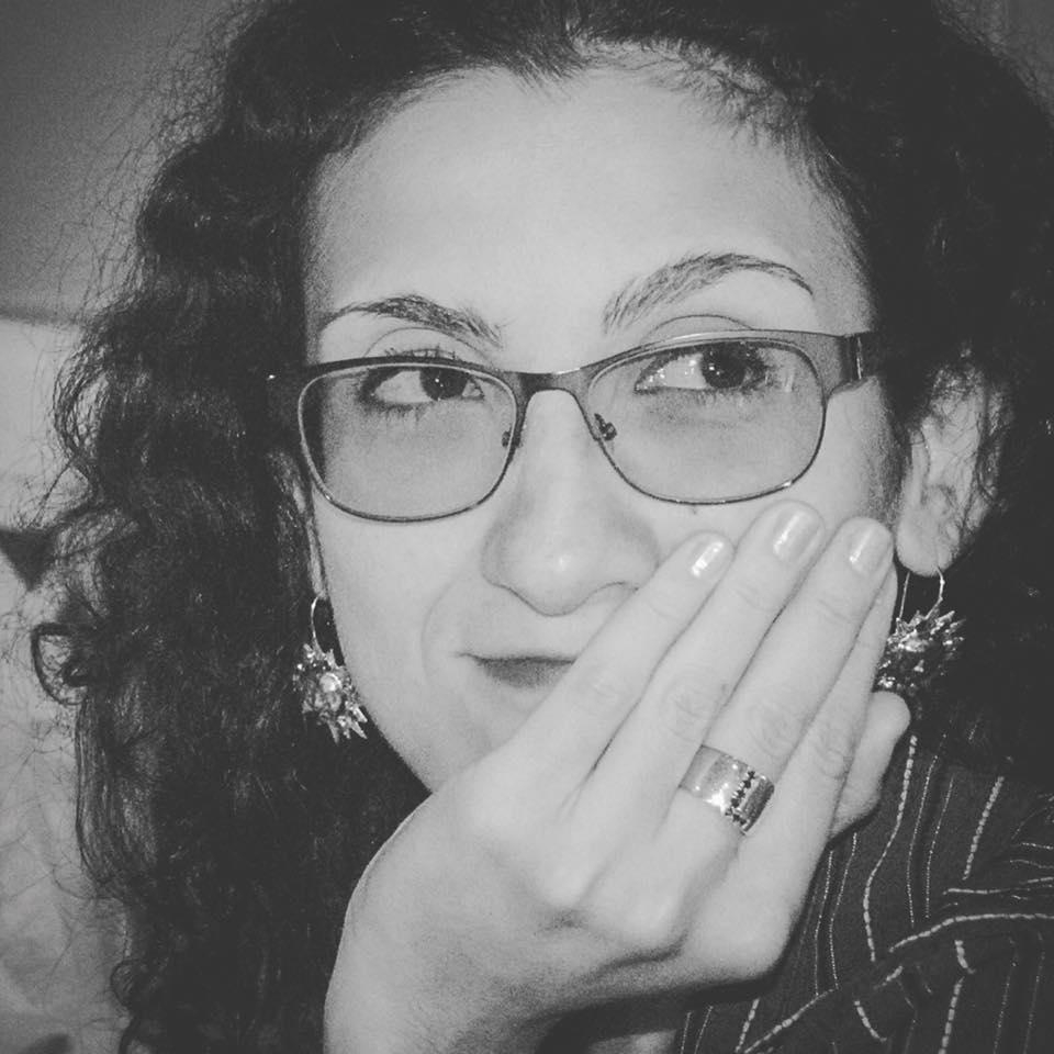 Sessuologa Firenze Linda Cecconi